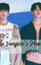The Vampire's Slave (JJP)( ON HOLD) by jjpforever