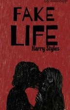 Fake Life ||Harry Styles by kaateupp
