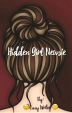 Hidden Girl Newsie by LazyWriter041036