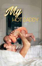 My Hot Daddy by Aerlynp_