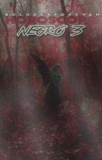 Horóscopo Negro • 3 by BoludasForevah