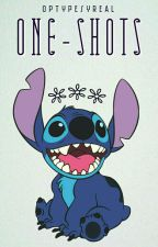 One-shots by Optypesyreal