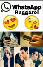 WhatsApp Ruggarol by Angecxy2709