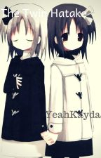The Twin Hatake by YeahKayda