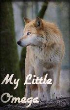 My Little Omega (BoyxBoy) by Michihironi