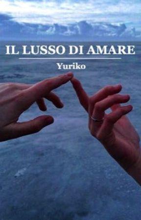 Il Lusso di Amare by aalienbae