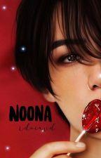 »Noona→J.K« by idoiavd