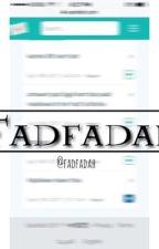 فَضفَضة. by fadfadah