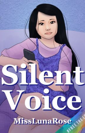 Silent Voice by MissLunaRose
