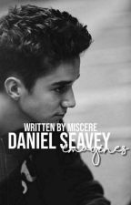 Daniel Seavey Imagines by Miscere