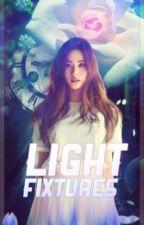 Light Fixtures by iwillluv1d4ever