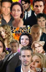 Jules Regency Series and Characters by JulesCarlyle