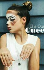 The Queer Queen by VinaLusiana2
