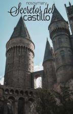 Confesiones Weasley. [JW] by nosoymary