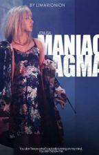 Maniac Agma [악마] [JENLISA] by limarionion