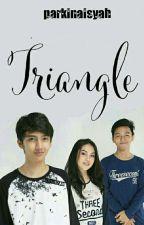 Triangle >> Ari Irham by parkinaisyah