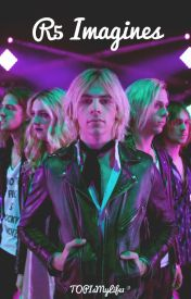 R5 Imagines by Winterlove31