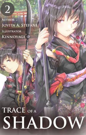 Onogoro (Trace of A Shadow #2) [COMPLETED] by StefaniJovita