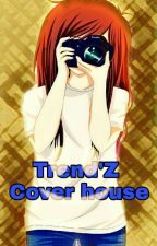 Trendz Cover House(Open) by TrendCaszie