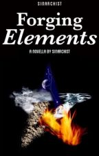 Forging Elements by Sinarchist