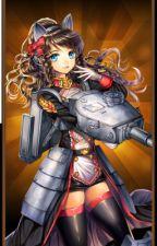 Tank Harem X Male Reader by war_gamer
