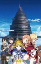 Sword Art Online [Interactive Edition] by AlexMagnie
