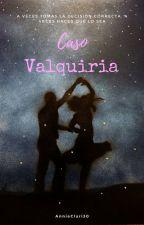 Caso Valquiria by AnnieChess