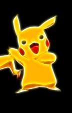 Pokemon Ash's New Journey (Pokemon fan fiction) by TrevorTanson