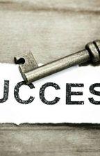 Le succès  by AITELHAD