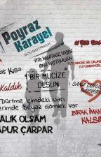 POYRAZ KARAYEL  by uzeyirgft