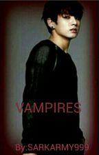 Vampires~Jungkook y Tu~ by SARKARMY999