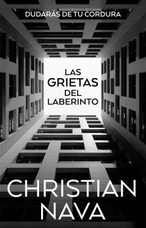 Las grietas en el laberinto by ChristianNava0