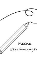 Meine Zeichnungen by WritingMilchtute