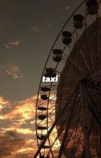 taxi | kang daniel [✔] by sh00ga