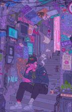 Night Club ➳ Kookv by CreepyAnto