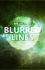 Blurred Lines by thatpunkmaximoff