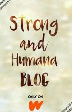 =Strong and Humana blogs= ~Transformers~ by Strongarmx