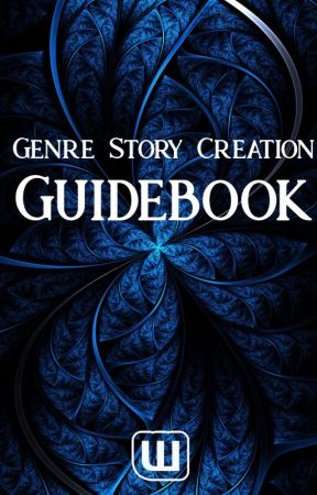 Genre Story Creation Guidebook by NewAdultReads