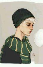 Autumn of life || Draco Malfoy (ZAKONCZONA) by Lilyatte