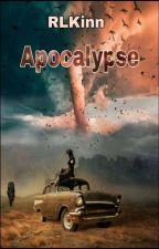 Apocalypse- PJO y HOO Fanfic by RLkinn