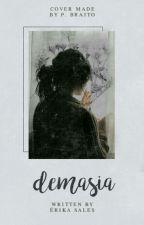 Demasia by arttyoong
