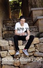 Who Are You? |Jonah Marais by BriannaDenise1996