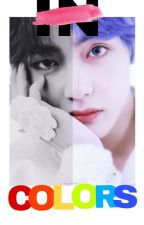 IN COLORS ·Taeseok· COMPLETA by taemoshi