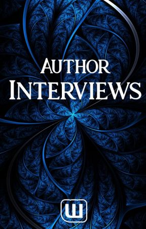 Author Interviews by NewAdultReads