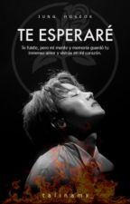 En El Cielo Te Espero - [ Jung Hoseok ]TERMINADA by _HOSEOK__