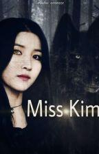 °김 선생님° Miss Kim |Wonha  by madai_oronzor