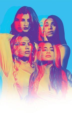 Fifth Harmony Lyrics by AshleyTimber100