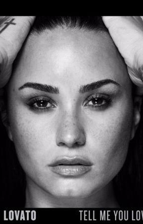 Demi Lovato Lyrics by AshleyTimber100