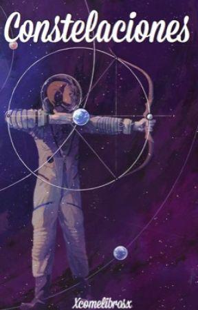 Constelaciones by XComeLibrosX