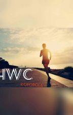 H.W.C by _koforola_